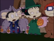Rugrats - Curse of the Werewuff 376