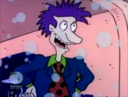 Rugrats - Stu Gets A Job 164