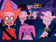 Rugrats - The Santa Experience (123)