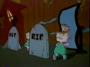 Candy Bar Creep Show - Rugrats 225