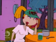Rugrats - Angelica Nose Best 147