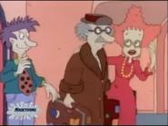 Rugrats - Aunt Miriam 86