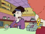 Rugrats - Bow Wow Wedding Vows 214