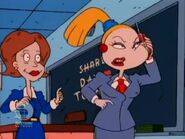 Rugrats - Educating Angelica 149
