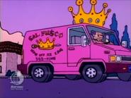 Rugrats - Princess Angelica 369