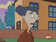 Rugrats - Tie My Shoes 113