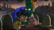 Nickelodeon's Rugrats in Paris The Movie 1271