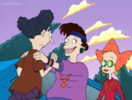 Rugrats - Acorn Nuts & Diapey Butts 26