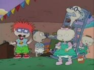 Rugrats - Auctioning Grandpa 180