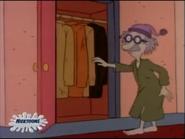 Rugrats - Aunt Miriam 522