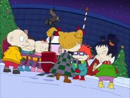 Rugrats - Babies in Toyland 720