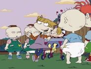 Rugrats - Bow Wow Wedding Vows 106