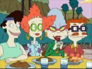 Rugrats - Club Fred 125