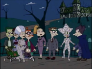 Rugrats - Curse of the Werewuff 452