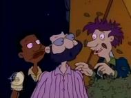 Rugrats - Dummi Bear Dinner Disaster 182