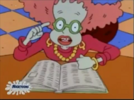 Rugrats - Game Show Didi 58