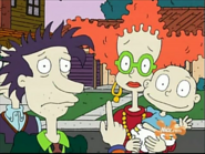 Rugrats - The Perfect Twins 144
