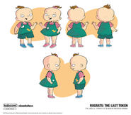 Rugrats The Last Token Comic Phil and Lil 3