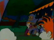 Candy Bar Creep Show - Rugrats 109