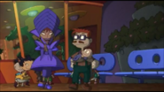 Nickelodeon's Rugrats in Paris The Movie 583