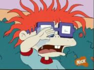 Rugrats - Mutt's in a Name 90