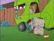 Rugrats - Pee-Wee Scouts 191