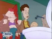 Rugrats - Ruthless Tommy 116