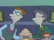 Rugrats - Silent Angelica 80