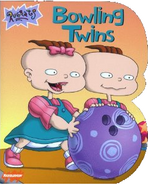 Bowling Twins Book