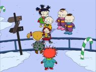 Rugrats - Babies in Toyland 731