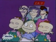 Rugrats - Game Show Didi 174
