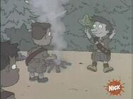 Rugrats - Pee-Wee Scouts 12