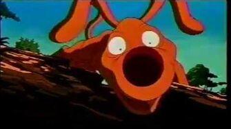 Rugrats Go Wild TV Spot (2003)