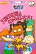 Surprise Angelica
