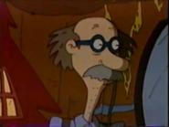 Candy Bar Creep Show - Rugrats 273