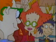 Candy Bar Creep Show - Rugrats 84