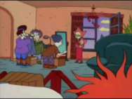 Rugrats - Be My Valentine Part 1 (4)