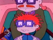 Rugrats - Chuckie's Red Hair 18