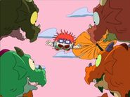 Rugrats - Diapers And Dragons 129