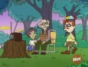 Rugrats - Partners In Crime 123