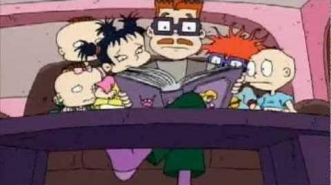 Rugrats - Take Me There(Remix)