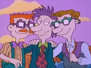 Rugrats - The Turkey Who Came to Dinner 649