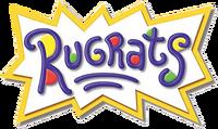 Rugrats logo (2)