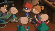 Nickelodeon's Rugrats in Paris The Movie 473