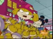 Rugrats - Piece of Cake 132