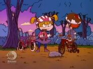Rugrats - Uneasy Rider 130