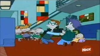 Stu & Drew Pickles Fight