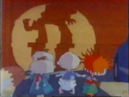 Monster in the Garage - Rugrats 319