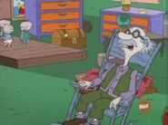 Rugrats - Auctioning Grandpa 175