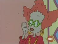 Rugrats - Chuckie's Complaint 166